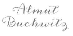 Almut Buchwitz Fotografin aus Leipzig | Hochzeitsfotografie Babyfotograf logo